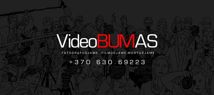 VideoBUMAS cover