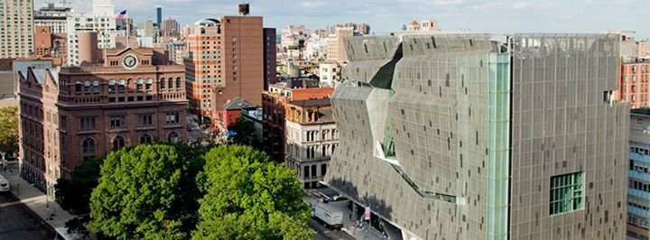The Cooper Union cover