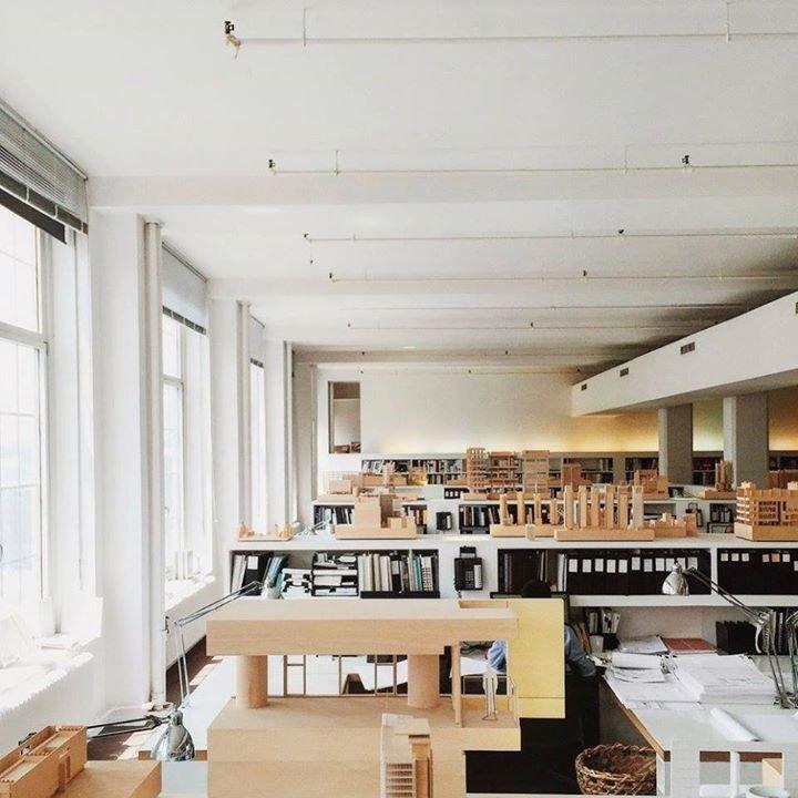 Richard Meier & Partners cover