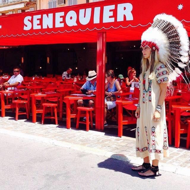 Boutique SO.TO Saint Tropez cover