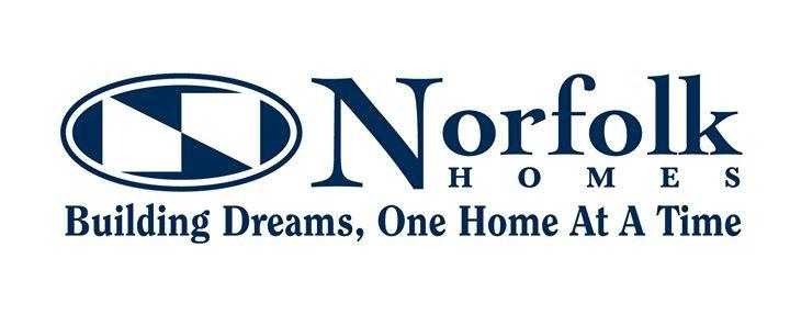 Norfolk Homes - AL cover