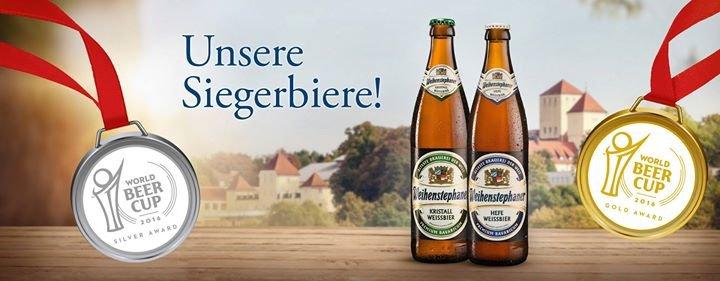 Bayerische Staatsbrauerei Weihenstephan cover