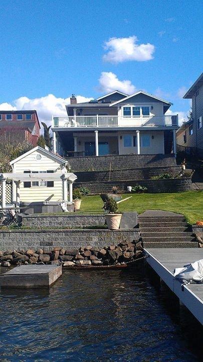 Houghton Lake House cover