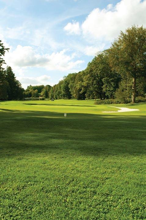 Golf Course Trades cover