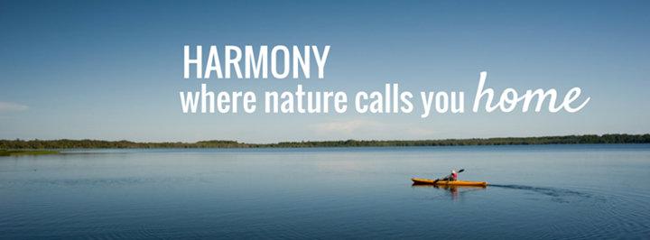 Harmony, FL cover