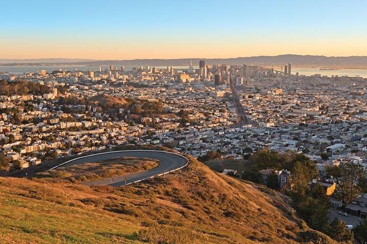 ULI San Francisco cover