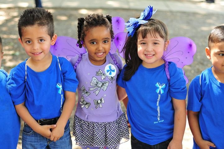 Mi Escuelita Preschool cover