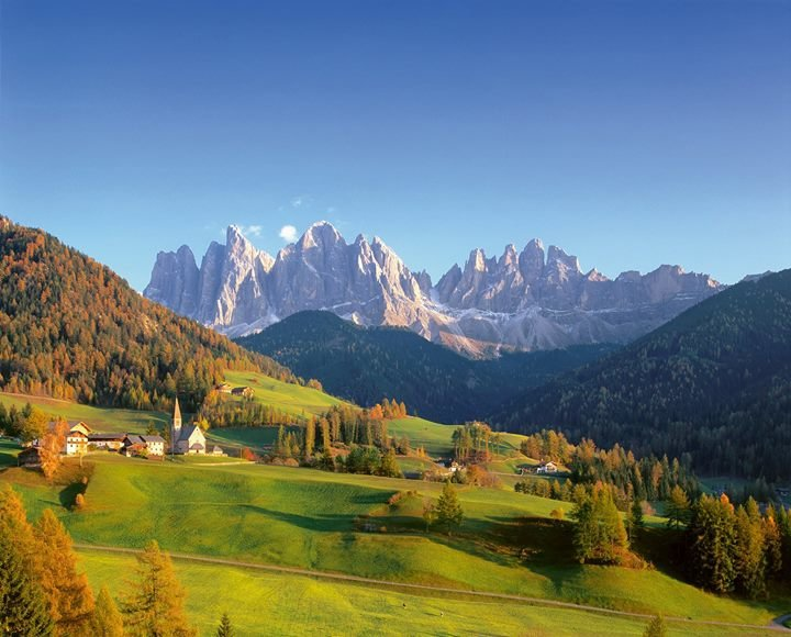 Südtirol bewegt -  Alto Adige da vivere cover