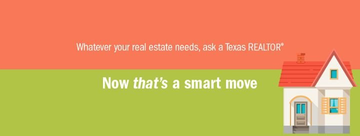 Texas Association of REALTORS® cover