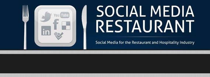 Social Media Restaurant cover