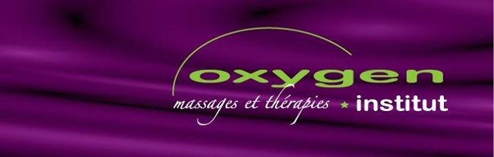 Oxygen Institut cover