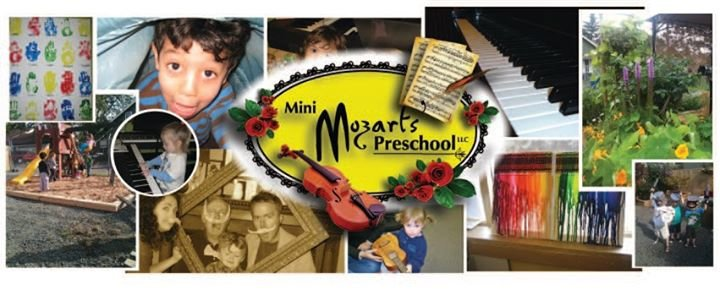 Mini Mozarts Preschool, LLC cover