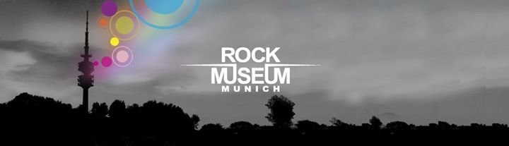 Rockmuseum Munich cover