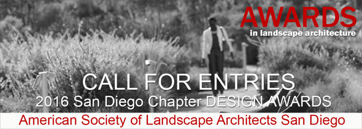 ASLA-San Diego Emerging Professionals cover