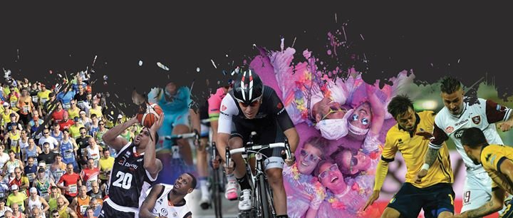 RCS Sport cover