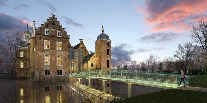Hans van Heeswijk architecten cover