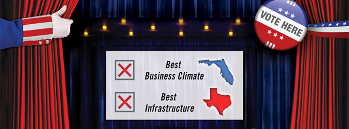 Business Facilities cover