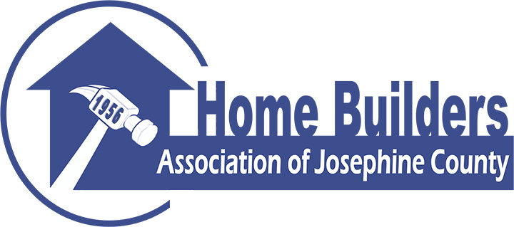 Home Builders Association of Josephine County cover