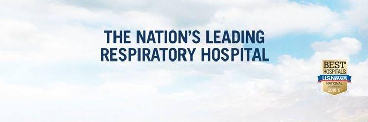 National Jewish Health cover