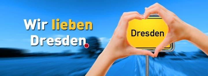 Radio Dresden cover