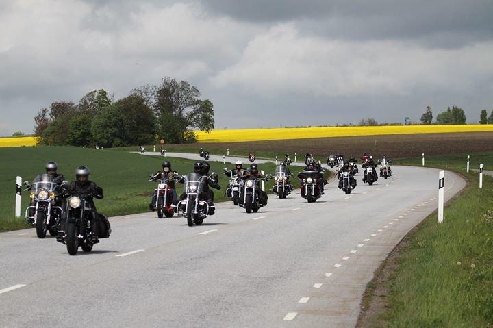 SMC Sveriges MotorCyklister & MC-Folket cover