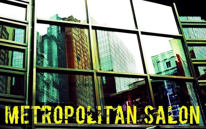 The Metro Salon Studio cover