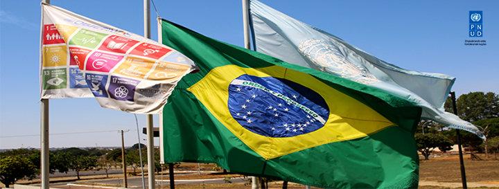 Programa das Nações Unidas para o Desenvolvimento - PNUD Brasil cover