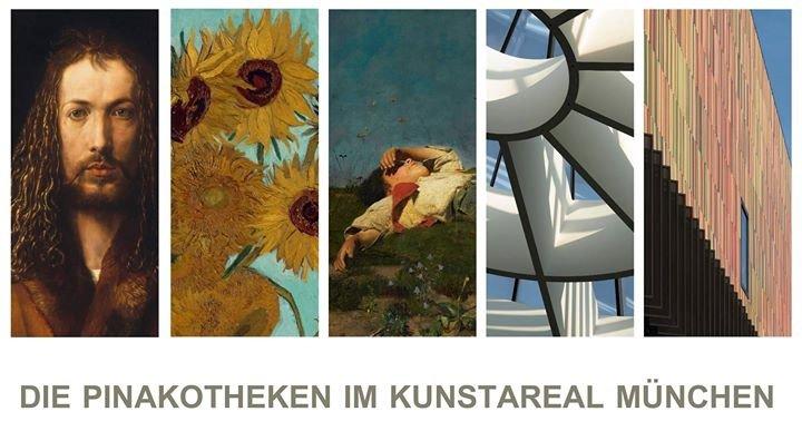Die Pinakotheken cover