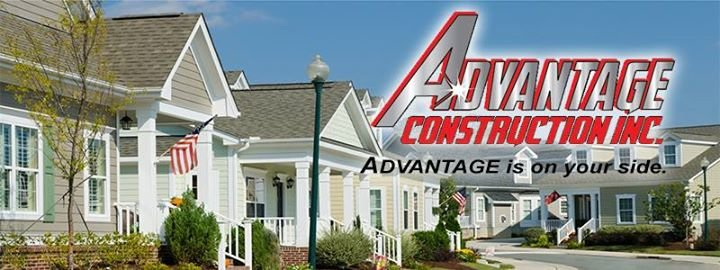 Advantage Construction Inc. cover