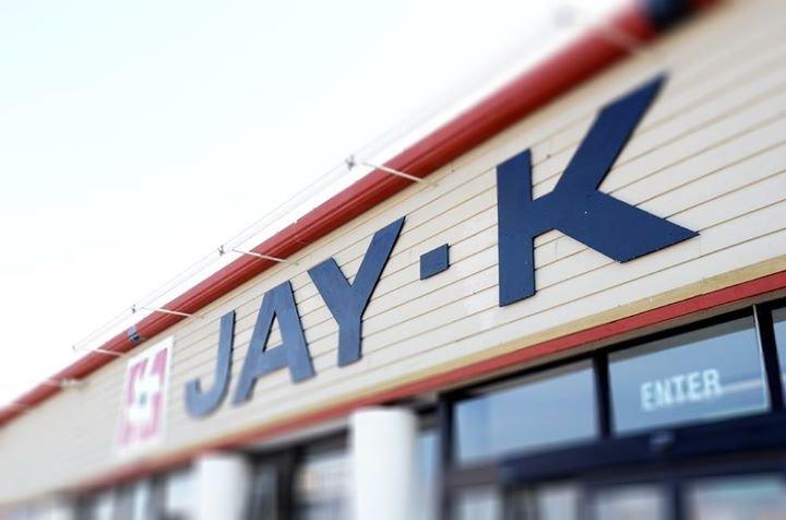 JAY-K Lumber cover