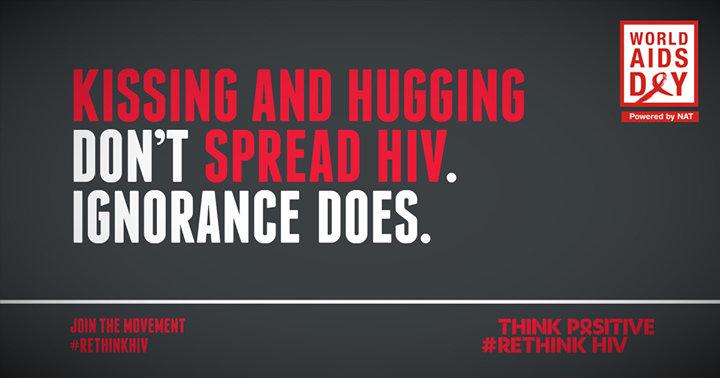 Saint Louis Effort for AIDS cover