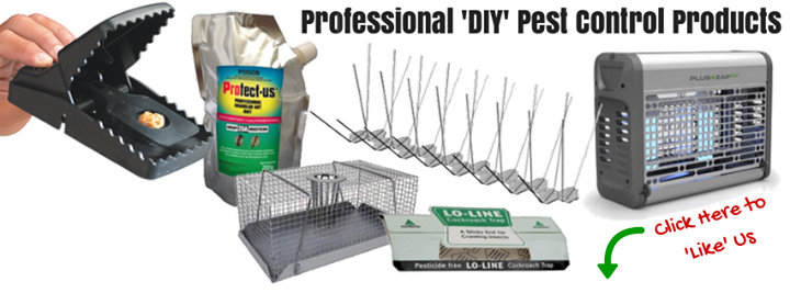 Easy Pest Supplies cover