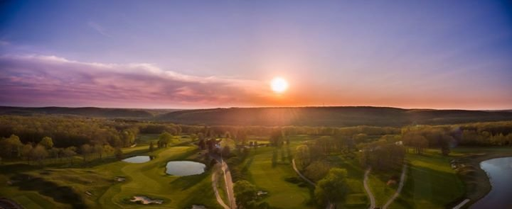 Mohegan Sun Golf Club cover