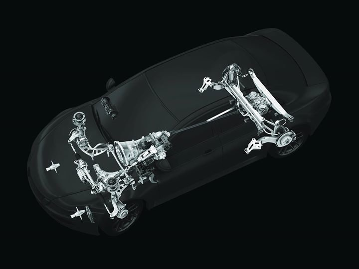ZF Aftermarket US & Canada cover