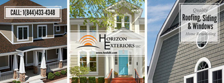 Horizon Exteriors, LLC cover