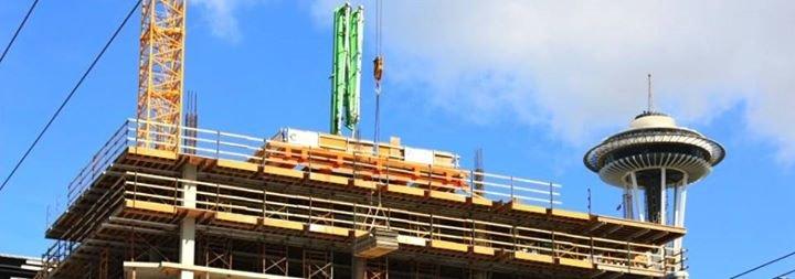Conco Commercial Concrete Contractors cover