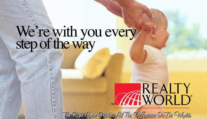 Realty World Roberts Associates Inc. cover