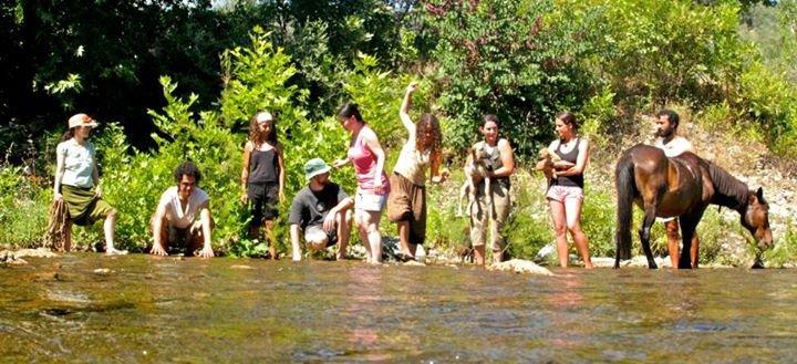 Dedetepe Ekolojik Yaşam Derneği cover