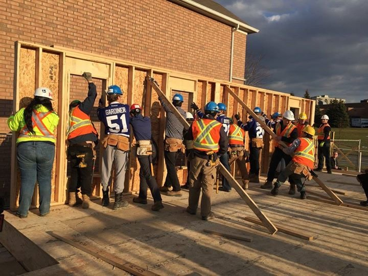Habitat for Humanity Greater Toronto Area cover