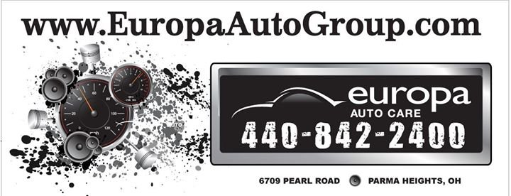 Europa Auto Group cover