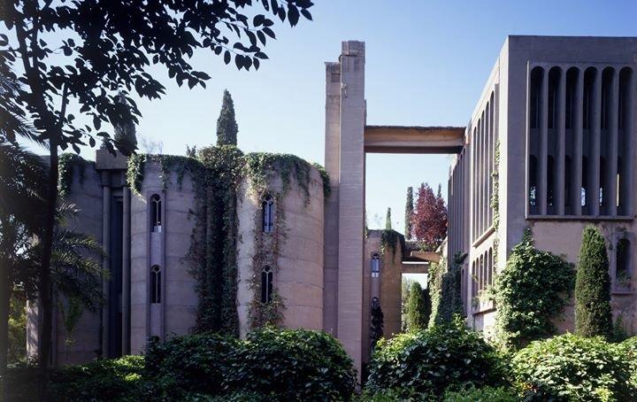 Ricardo Bofill Taller de Arquitectura cover
