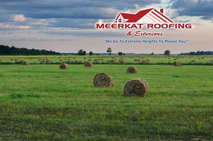 Meerkat Roofing & Exteriors cover