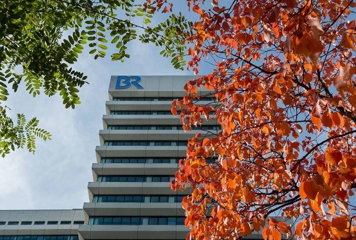 BR - Bayerischer Rundfunk cover