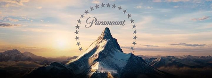 Paramount Pictures cover