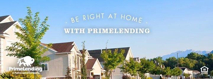 PrimeLending - Dayton cover