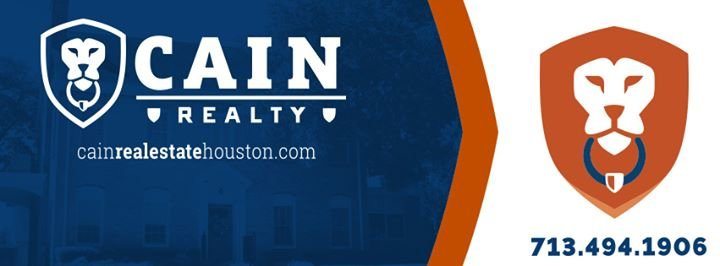 Andre' Cain Houston Home Specialist - Cain Realty cover