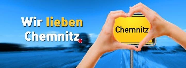 Radio Chemnitz cover