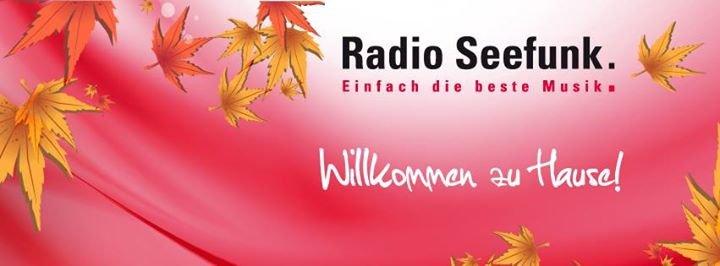 Radio Seefunk RSF cover