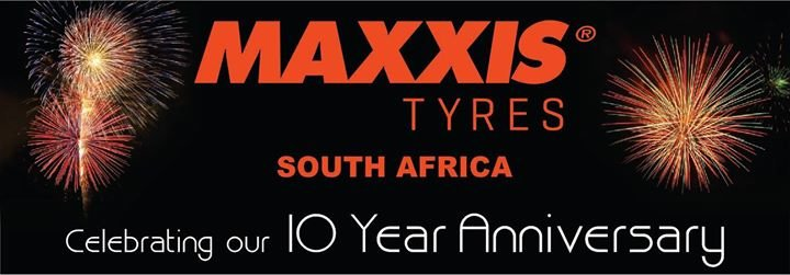Maxxis Tyres South Africa cover