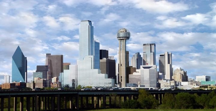 Dallas Mortgage - New American Funding cover